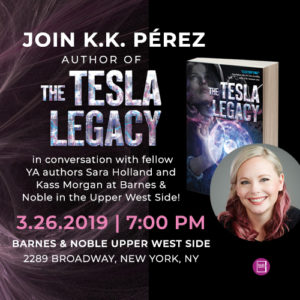 News & Events | Kristina Pérez | Author & Independent Scholar